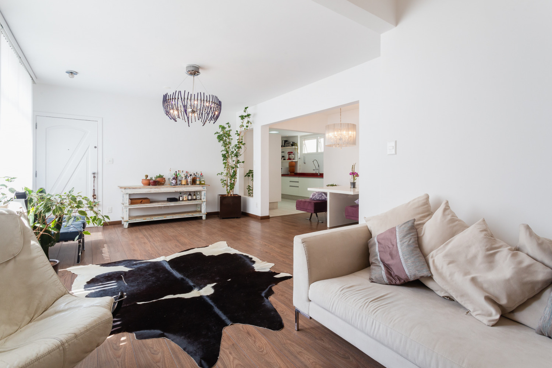 Localização impecável no Itaim Bibi: 96m² com um dormitório e vaga