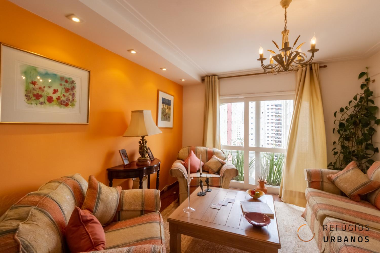 Apartamento em Perdizes Pompéia