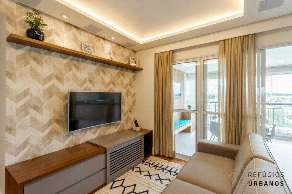 Vila Mascote apartamento com 87 M2, 02 dorm com 01 suíte, 02 vagas as e varanda gourmet completa. Se você busca lazer, esse condomínio é pra você!