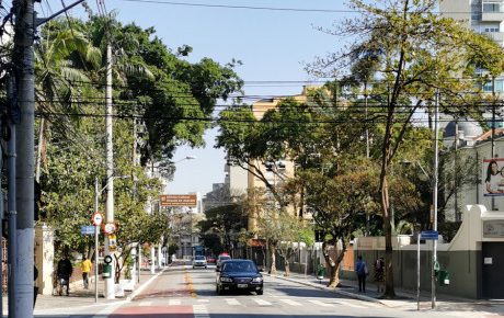 Rua Três Rios