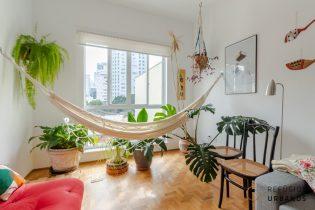 Apartamento em Predinho em Pinheiros