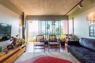Apartamento Cerro Corá