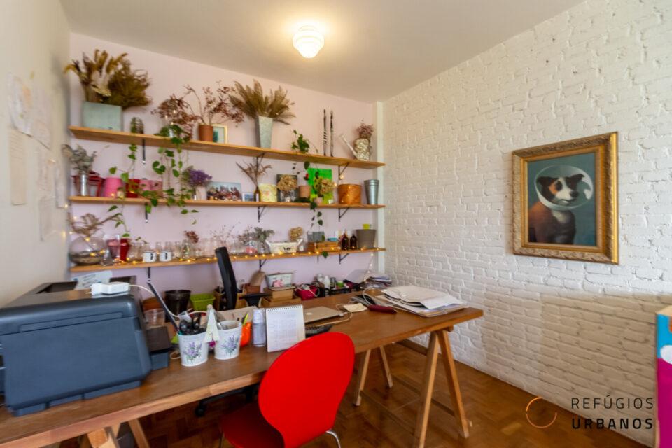 Perdizes - Apartamento da Paisagista