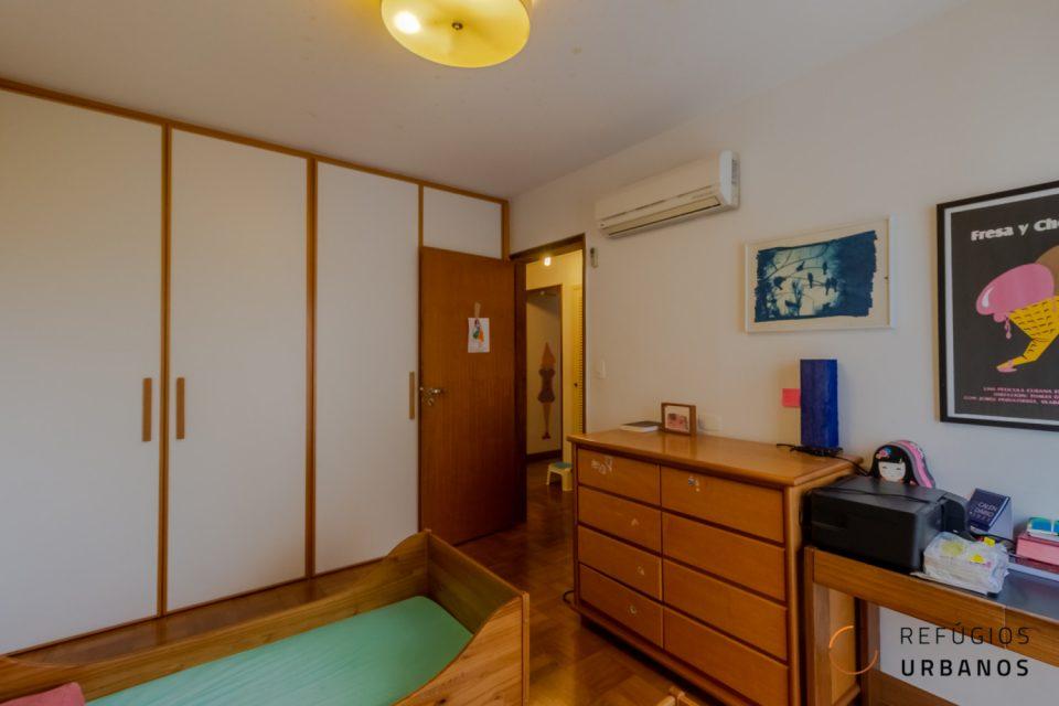Apartamento Sumarezinho