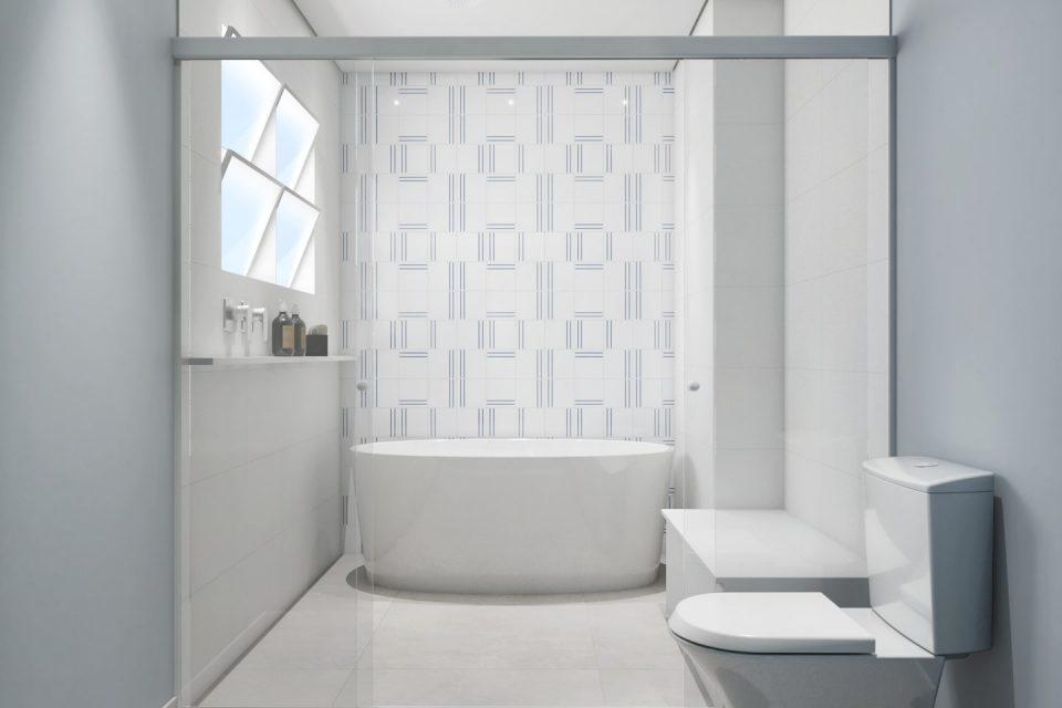 Localizado na parte alta de Higienopolis , espaçoso apartamento de 90m², formado por uma sala ampla e 2 quartos sendo uma suíte e um banheiro social