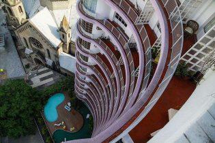 Apartamento residencial podendo gerar renda através ShortStay. Para reforma, um Studio de 36,42 m² no edifício Germaine Burchard, República.