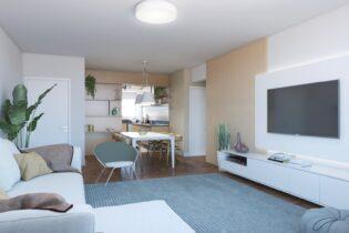 Apartamento de 131 metros quadrados de área útil, 3 dormitórios, sendo um deles uma suite e 01 vaga no Jardim Paulista!