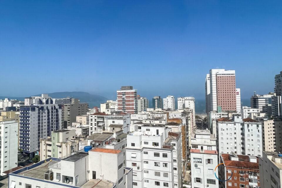 NA VILA RICA, 264M2, VISTA PARA O MAR, ANDAR ALTO, VARANDÃO, 3 SUÍTES, 4 VAGAS, MUITO BOM GOSTO EM UMA DAS RUAS MAIS ESPECIAIS DO BAIRRO