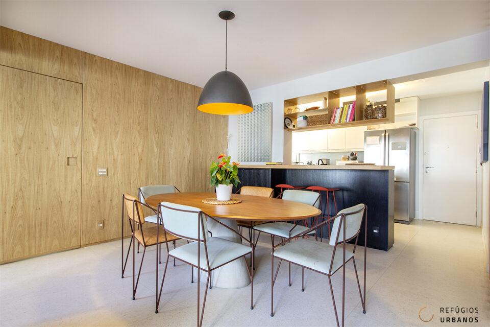 Apartamento super estiloso no Itaim, com 127 metros quadrados de área útil, 2 dormitórios em prédio com lazer.